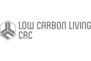 CRC Low Carbon Living graphic