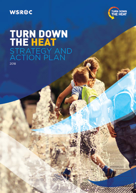 Turn Down the Heat Strategy cover