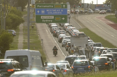Toll or time: the cruel choice for Western Sydney