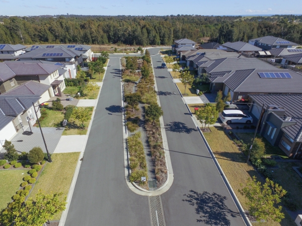 Hot houses: Western Sydney's new trajectory of inequity