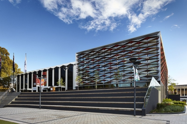 Bankstown Library and Knowledge Centre