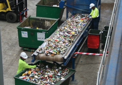 More waste facilities needed WSROC report shows