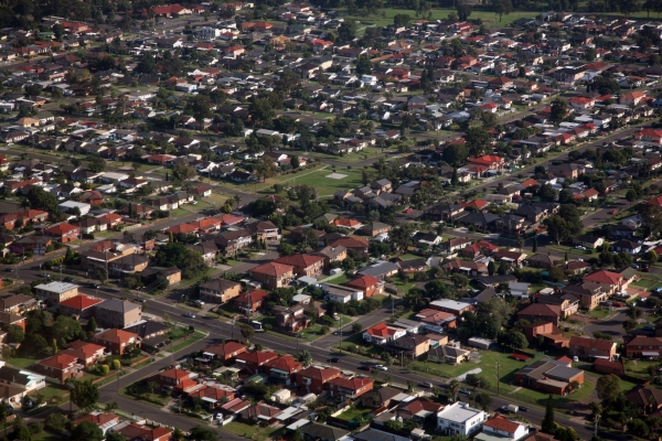 NSW Affordable Housing Inquiry